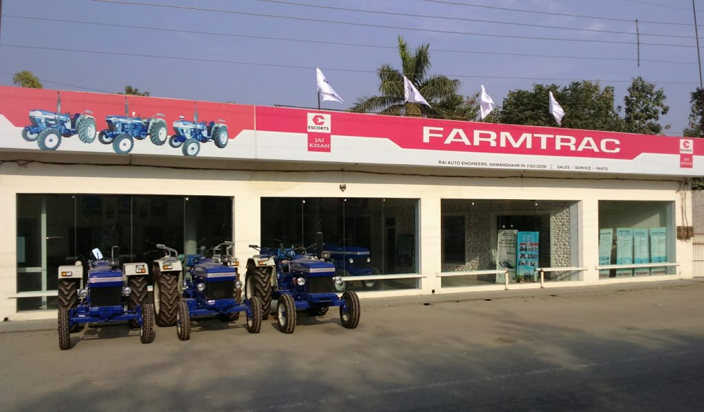 Nawanshahr Showroom