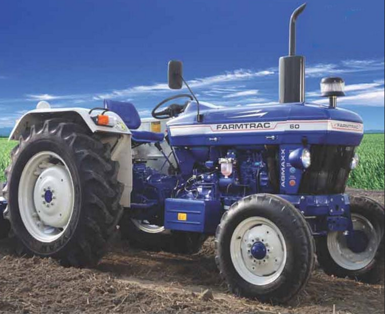 Escorts tractor price in india